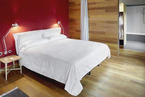 Casa Camper buen hotel para parejas en Barcelona