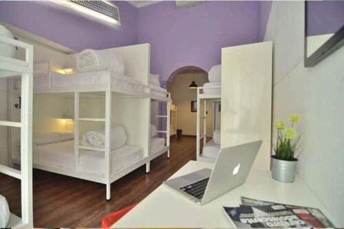 Dormitorios Far home Madrid.