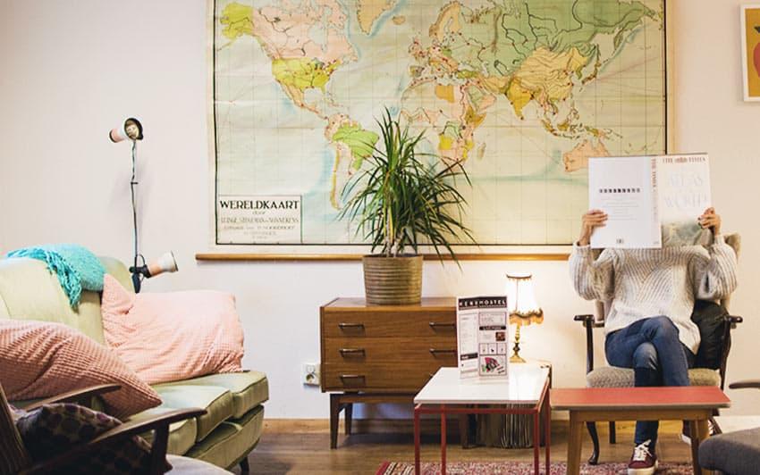 Cómo sobrevivir a tu PRIMER hostal - Guía para hostels