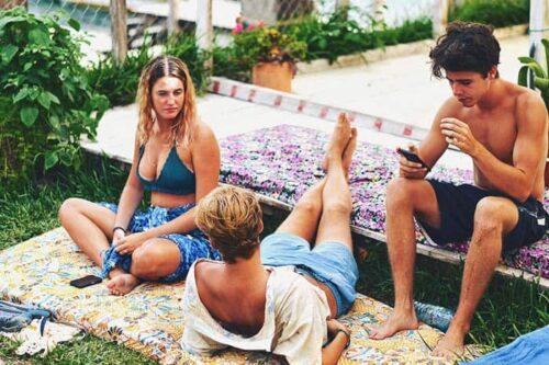 Actividades para conocer amigos en un hostel