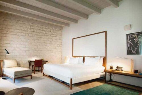 Hotel Mercer, bonito hotel en Barcelona para parejas