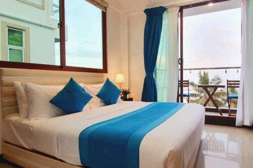 Habitación en Malé, Huvan Beach