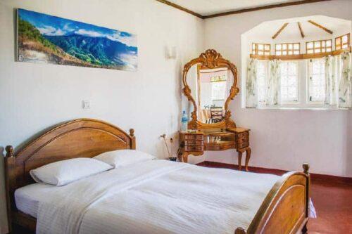Hotel en Nuwara Eliya, Mount Mary Inn