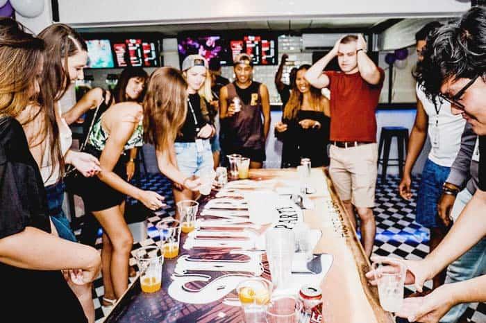Hostel de fiesta - Slumber party Phuket