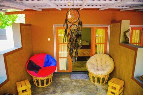Richard Cabanas, hotel bonito en Tissa