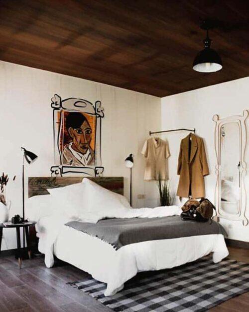 Dormitorios Room007 Madrid.