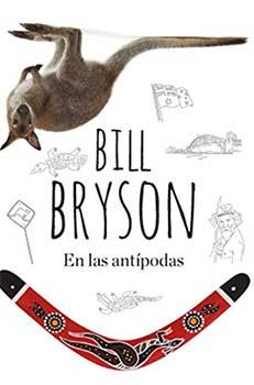 En las Antípodas - Bill Bryson