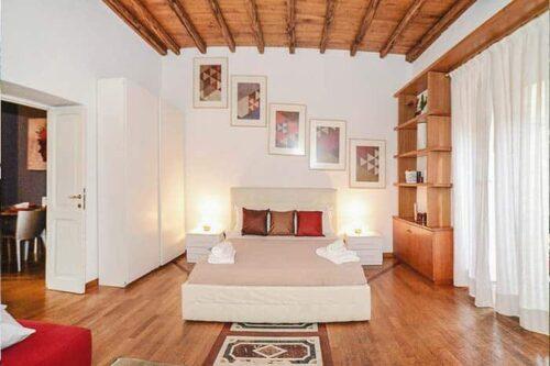 Apartamento Pantheon 2 en Roma