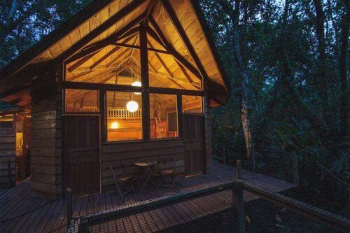 Manigua Lodge, un paraíso en Caño Cristales