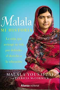 Malala, mi historia - Malala Yousafzai