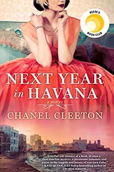 El próximo año en la havana - Chanel Cleeton