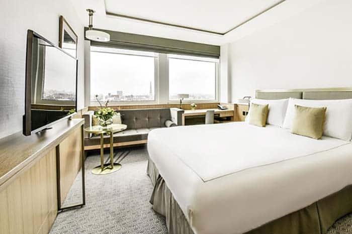 habitacion hotel royal lancaster