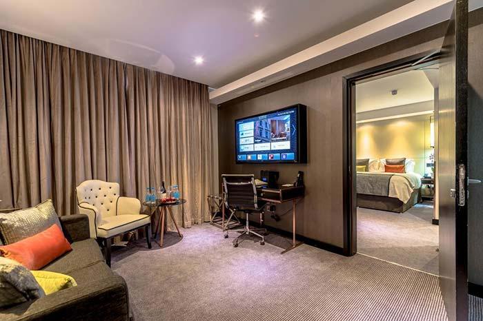 habitacion para grupos hotel montcalm royal londres