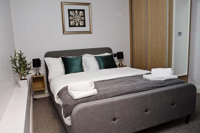 habitacion privada hotel soho chambers