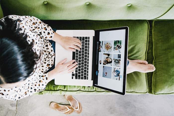 Trabajar en horarios más flexibles