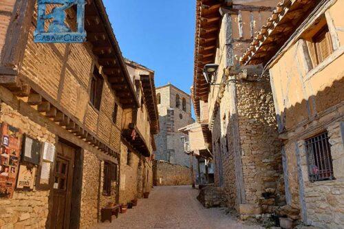 Calatazador, ciudades bonitas de España.