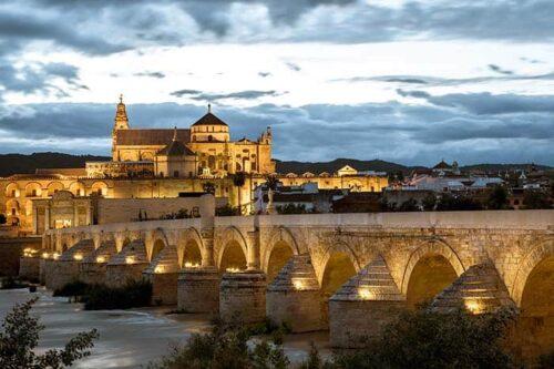 Cordoba, ciudades bonitas de España.