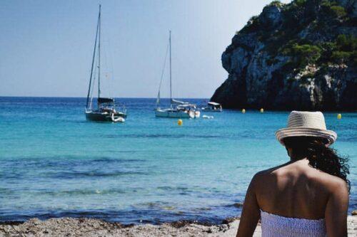 Menorca, una isla increíble en las Baleares