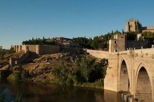 Toledo, ciudades bonitas de España.