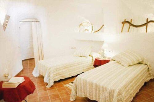 Apartamento Airbnb en Galera