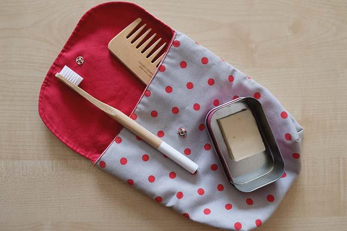 Cambia tus productos de higiene por otros más sostenibles