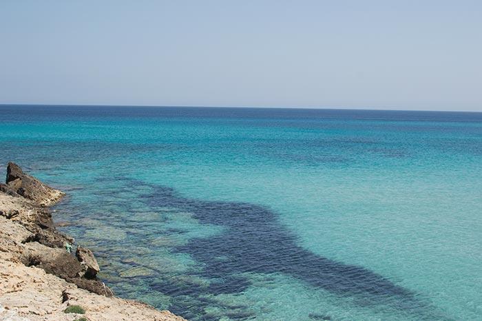 Formentera, isla de ensueño