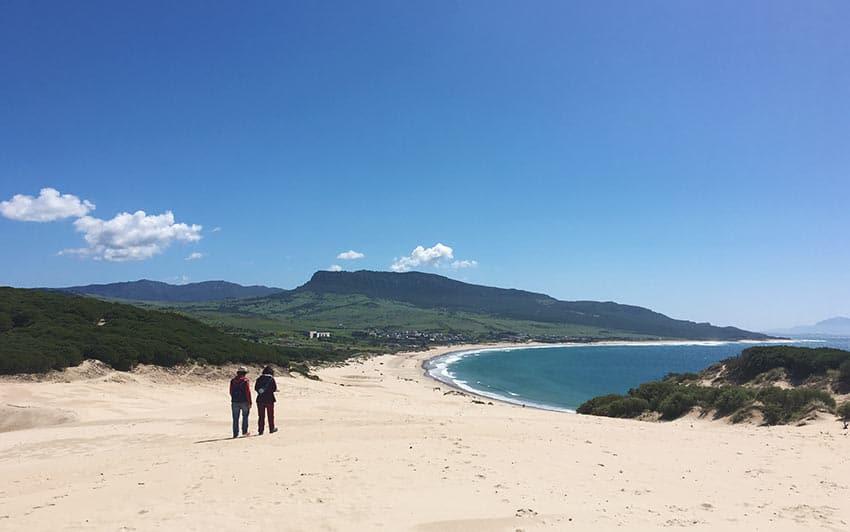 Lugares bonitos de España