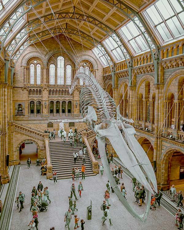 Museo de historia de Londres