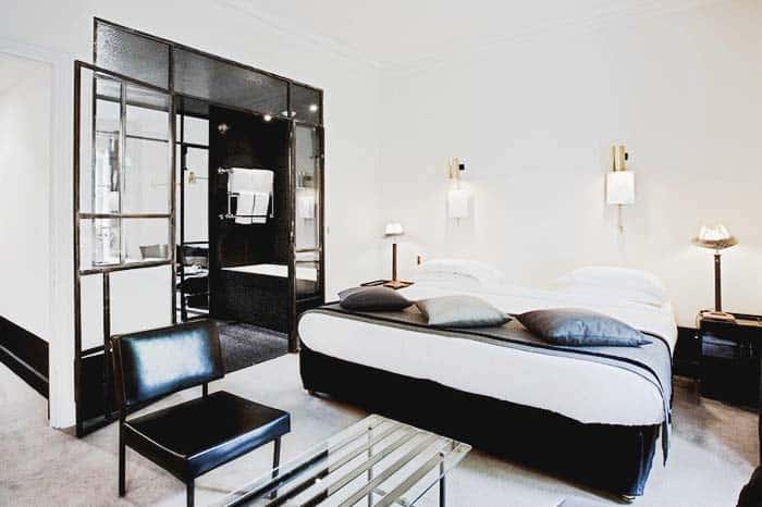 Particulier Montmatre hotel, París