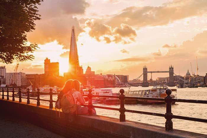 Información para viajar a Londres
