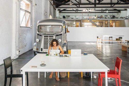 Trabajos remotos - asistente virtual