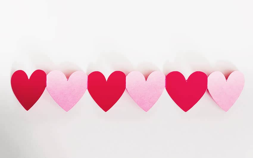 Frases de amor BONITAS cortas