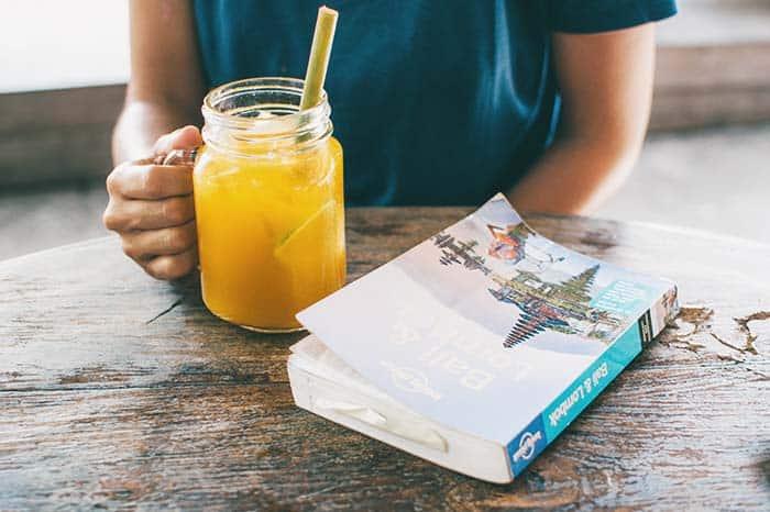 guía para viajar a Bali
