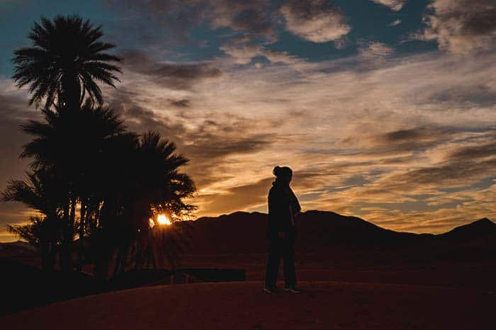 viaja barto a Marrakech