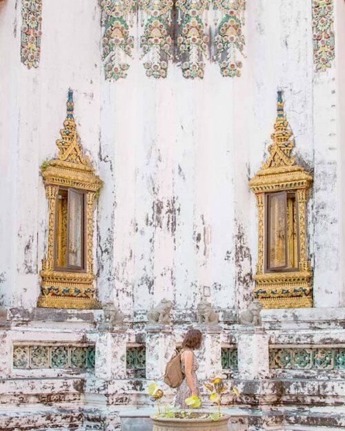 Tailandia destino baratito para viajar