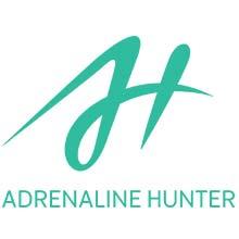Adrenaline Hunter Logo