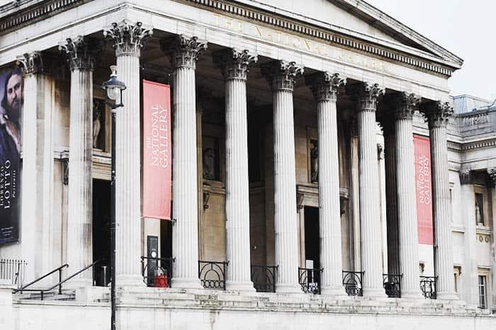 Galeria nacional de londres
