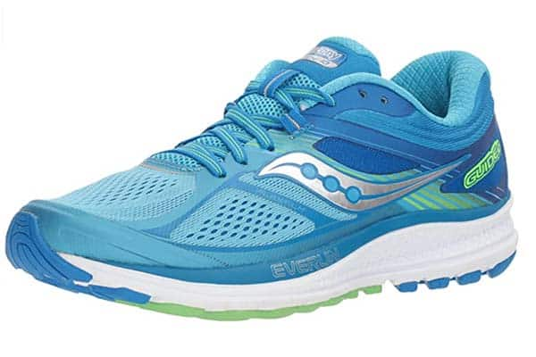 Sauconly glide
