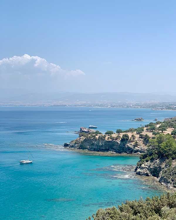 Destino barato en Europa, Chipre