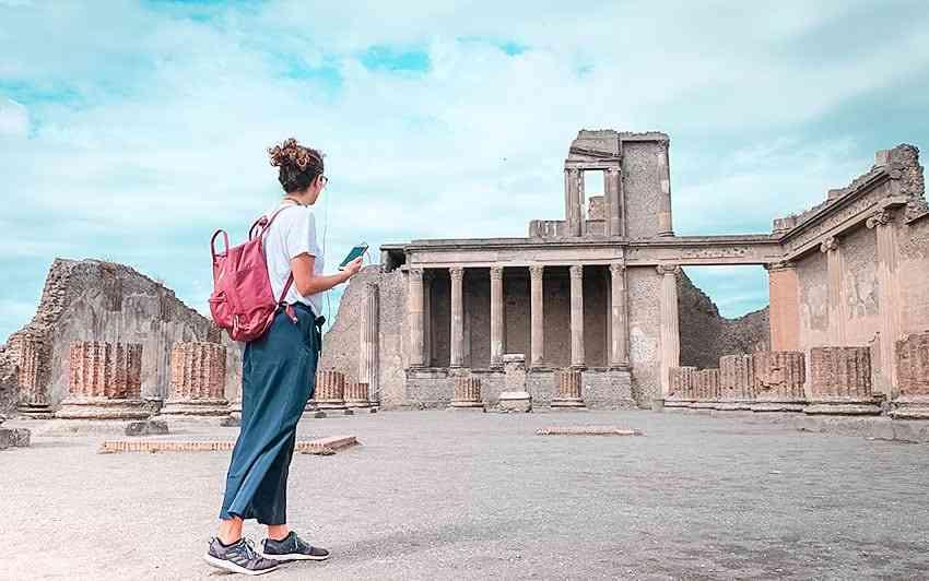 ¿Cómo viajar MÁS? 13 Trucos para Viajar BARATO