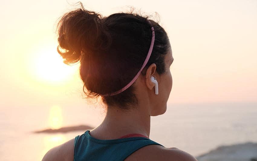 Auriculares inalámbricos, perfectos para todo