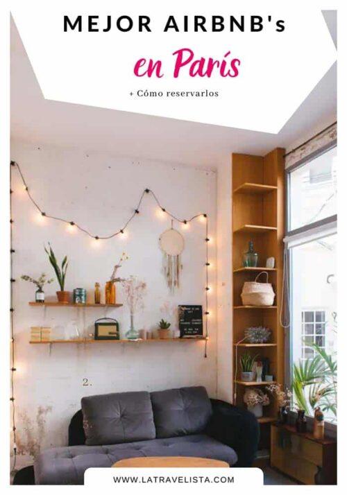 Mejor apartamentos en París, Francia