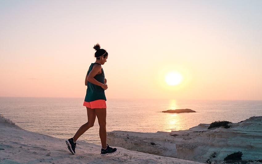Mejores zapatillas running mujer - 9 Bambas BUENAS y BARATAS