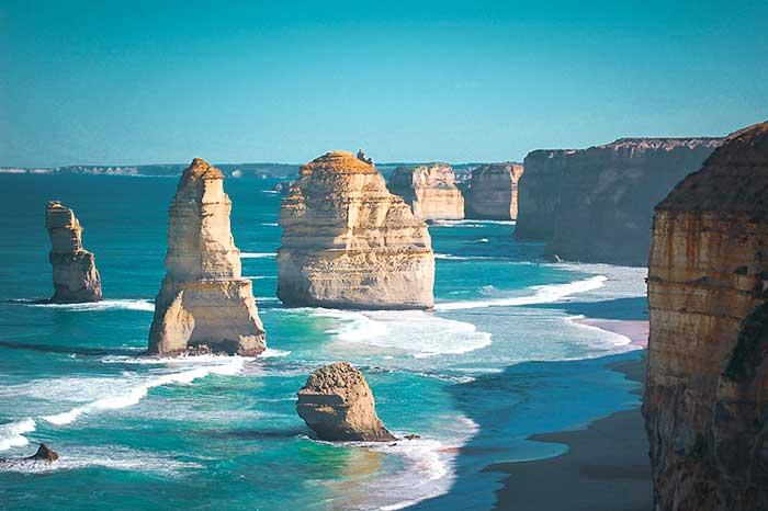 12 Apostoles, Ocean Road - Australia