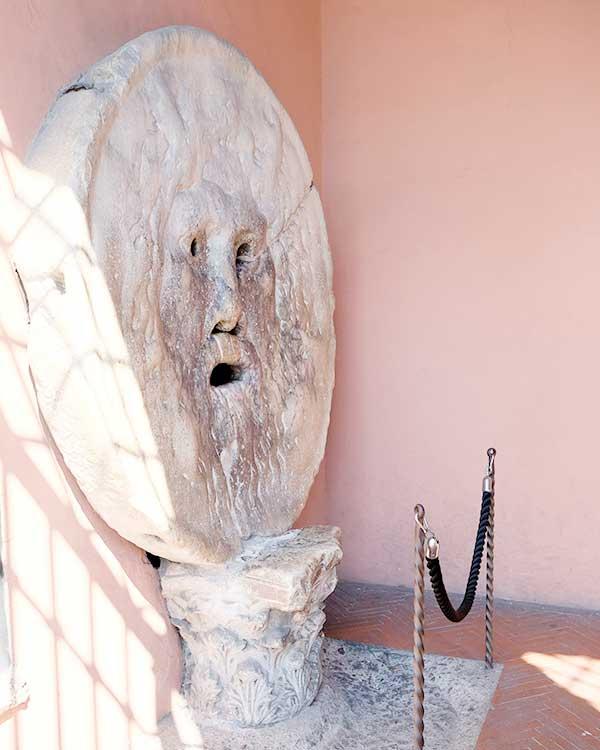 Boca della verità Roma