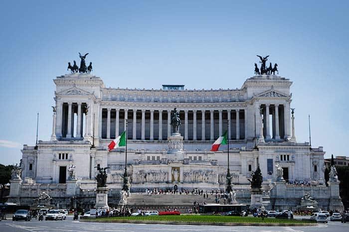 Monte Capitolio