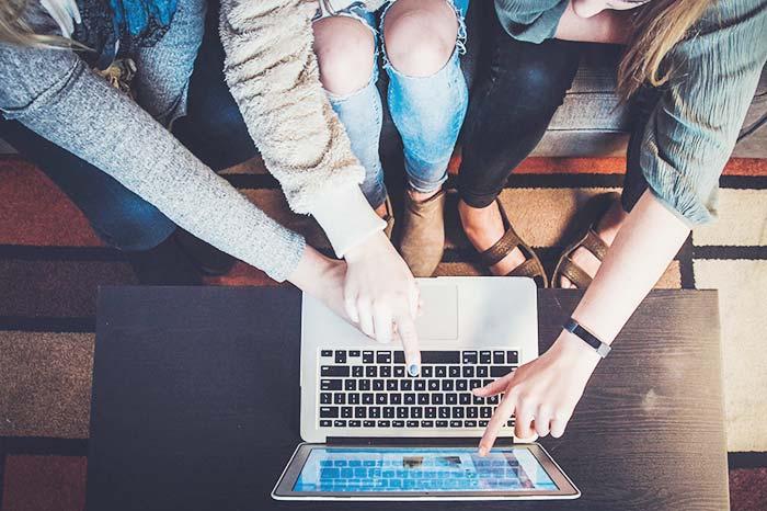 claves para ganar dinero con un blog