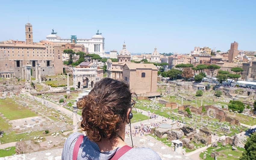 Qué ver en Roma que hacer
