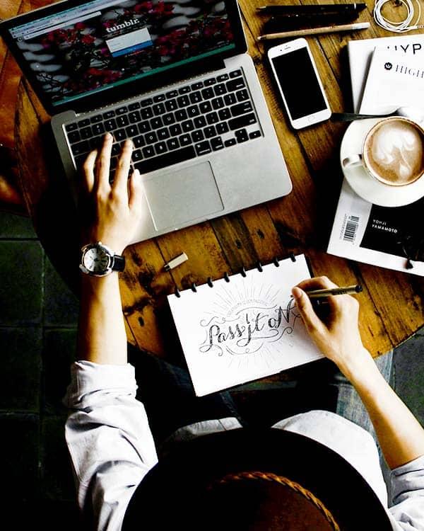 Cómo empezar a bloggear
