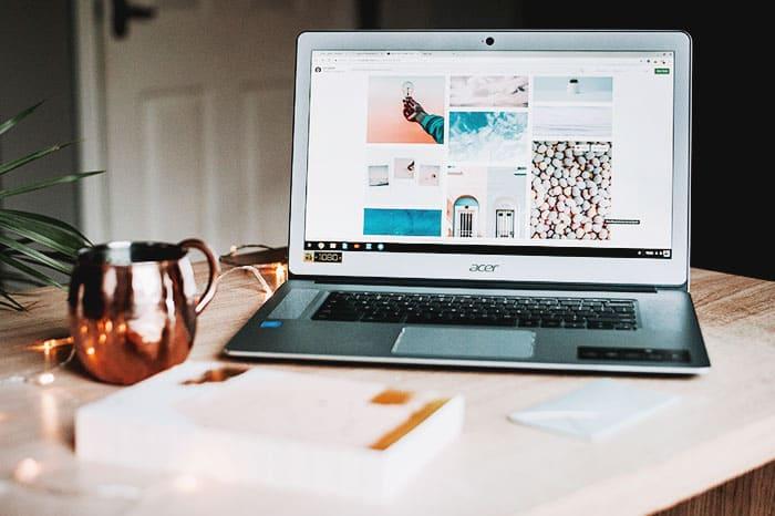 Instalar un tema de WordPress